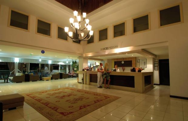 фото Pgs Hotels Rose Resort изображение №14