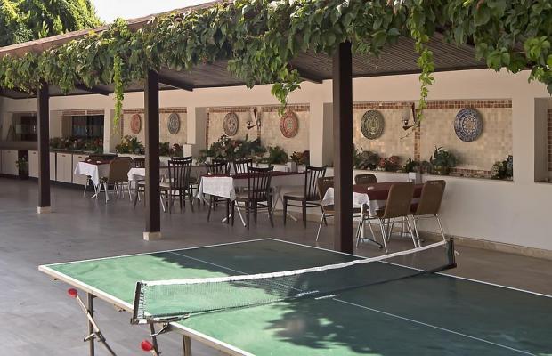 фото Rosarium Hotel изображение №22