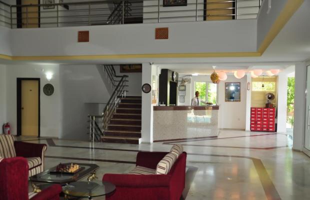 фотографии отеля Rosarium Hotel изображение №15