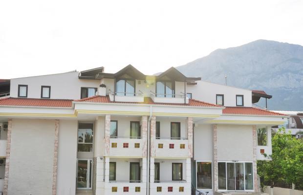 фотографии отеля Rosarium Hotel изображение №3