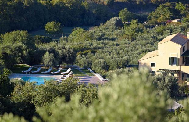 фото отеля Eliathos Residence Houses изображение №45