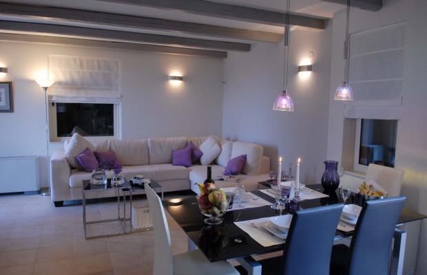 фотографии Eliathos Residence Houses изображение №36