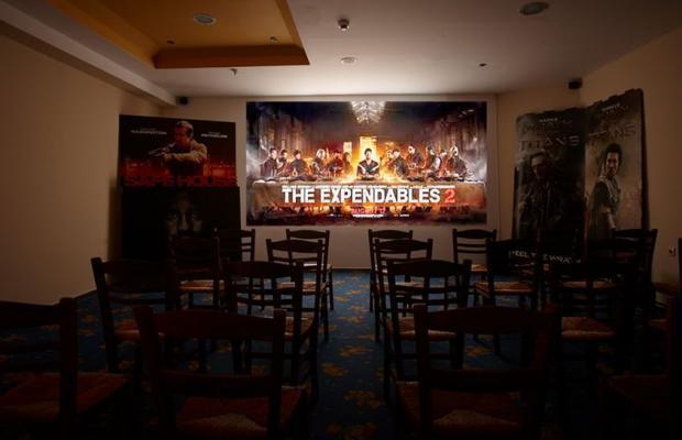 фото отеля St. Constantin Hotel изображение №25