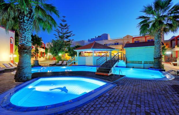 фотографии отеля St. Constantin Hotel изображение №3