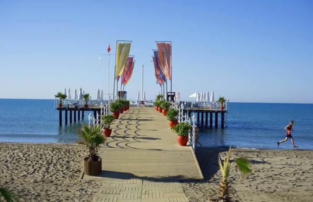 фотографии отеля Limak Arcadia Golf & Sport Resort изображение №35