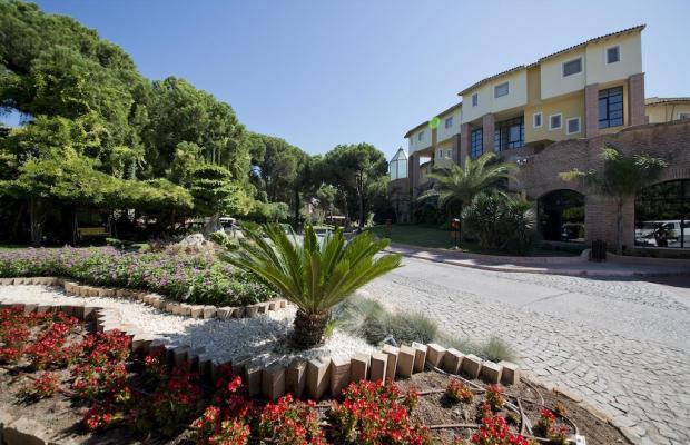 фотографии отеля Limak Arcadia Golf & Sport Resort изображение №23