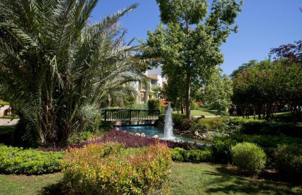 фотографии Limak Arcadia Golf & Sport Resort изображение №8