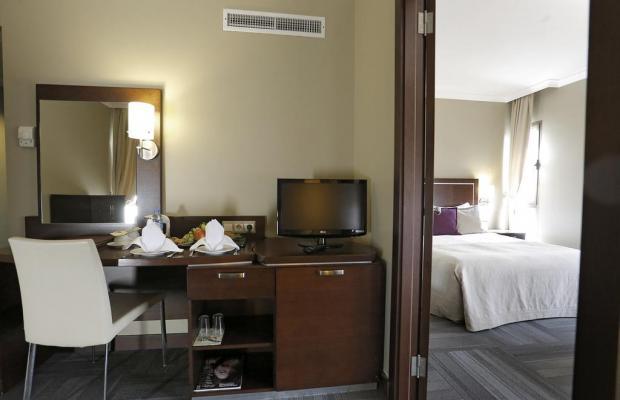 фото отеля Kaya Prestige Hotel изображение №17