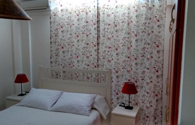 фотографии отеля Tholos Bay Suites изображение №7