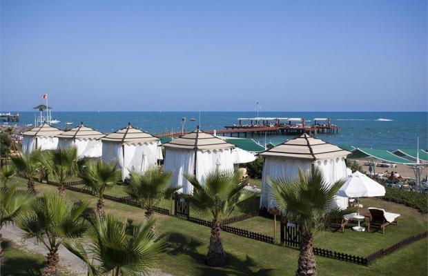 фото отеля Limak Atlantis De Luxe Hotel & Resort изображение №17