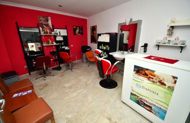 фото отеля Mio Mare (ех. Simin) изображение №17