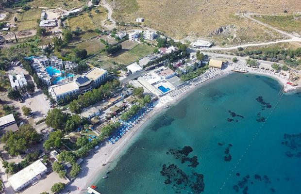 фото отеля Mio Mare (ех. Simin) изображение №5