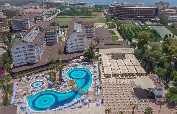 фото отеля Lonicera World Hotel изображение №21