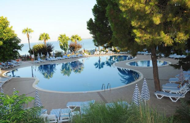 фотографии Lonicera World Hotel изображение №12