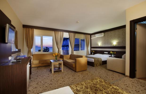 фотографии отеля Lonicera World Hotel изображение №7