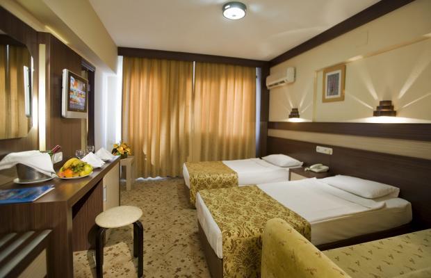 фото Lonicera World Hotel изображение №6