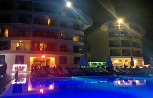 фото отеля Ring Beach Hotel (ex. Nautilus Hotel) изображение №5