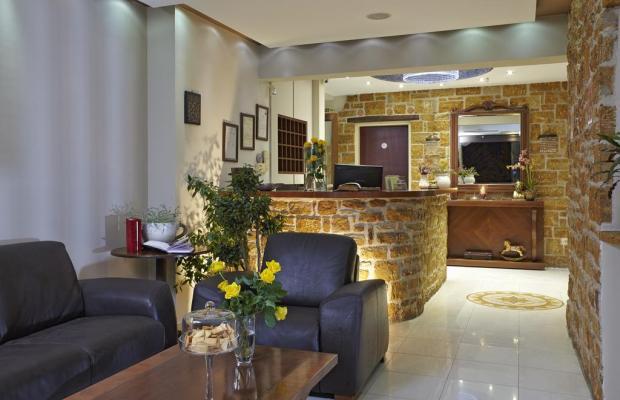 фотографии Sokratis Hotel изображение №28