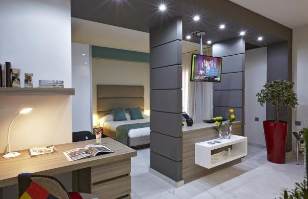 фото отеля Sokratis Hotel изображение №9