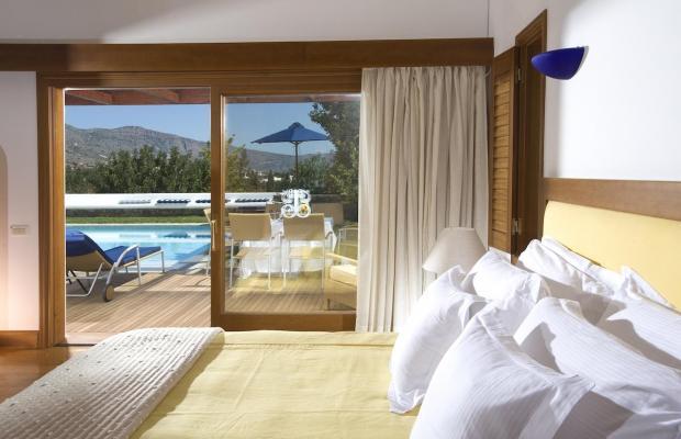 фотографии отеля Elounda Beach Sports Club изображение №27