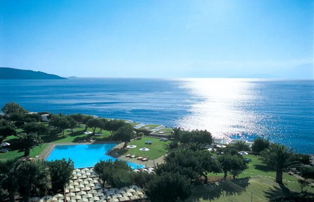 фотографии отеля Elounda Beach Sports Club изображение №11