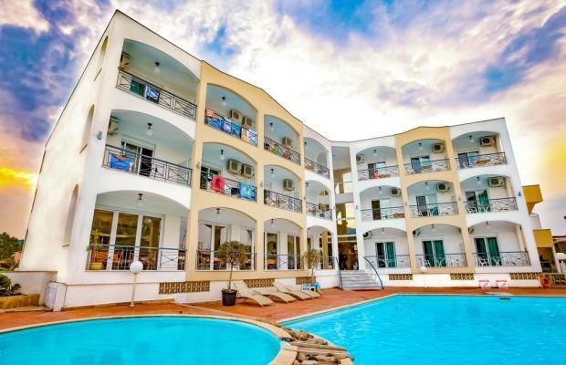 фото отеля Stavros Beach изображение №1