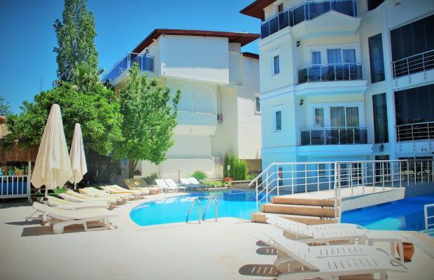 фото отеля Residence Rivero (ex. Residence Kervan) изображение №21