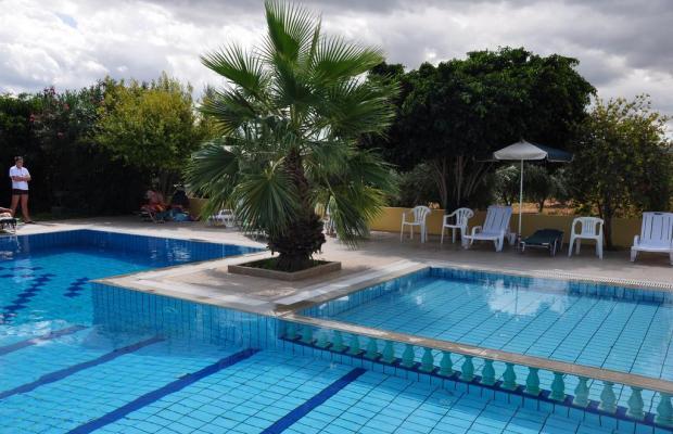 фото отеля Hotel Stork изображение №45