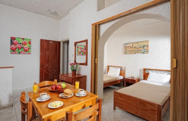 фотографии отеля Erofili Apartments изображение №55