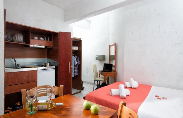 фотографии Erofili Apartments изображение №24