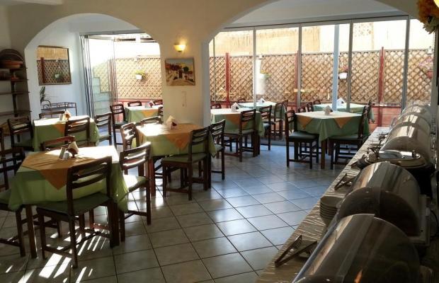 фото отеля Thalia Hotel изображение №29