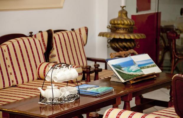 фото Thalia Hotel изображение №2