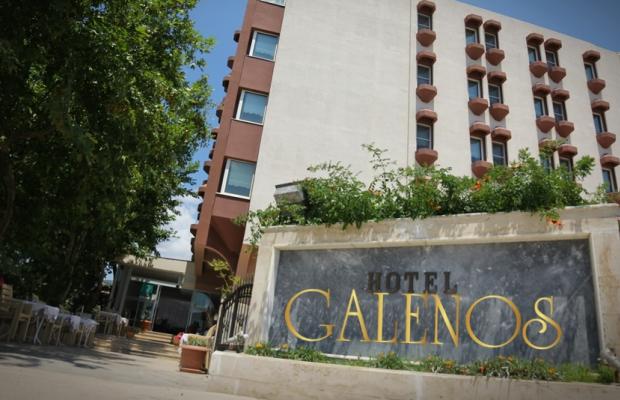 фото отеля Galenos Hotel (ex. Iskender; Vera Iskender) изображение №1