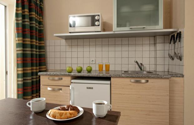 фотографии отеля Apollo Apartments изображение №19