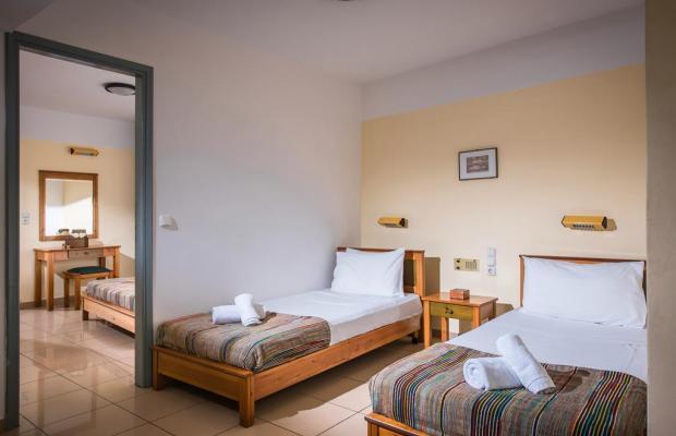 фотографии отеля Apollo Apartments изображение №7