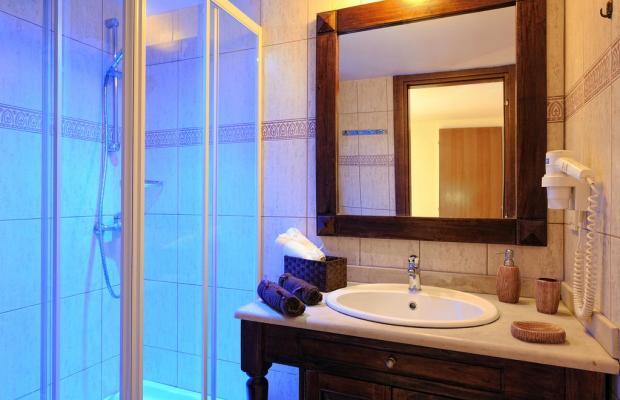 фото отеля Anesis Blue Boutique (ex. Lefteris) изображение №29