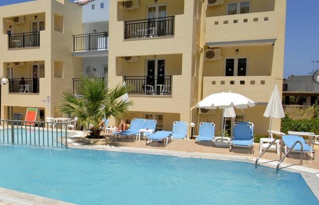 фото Sunshine Studios & Apartments (ex. Sunshine Rooms/Natali Apts) изображение №2