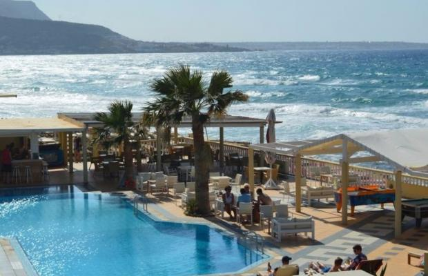 фотографии отеля Theo Star Beach Appartments изображение №11