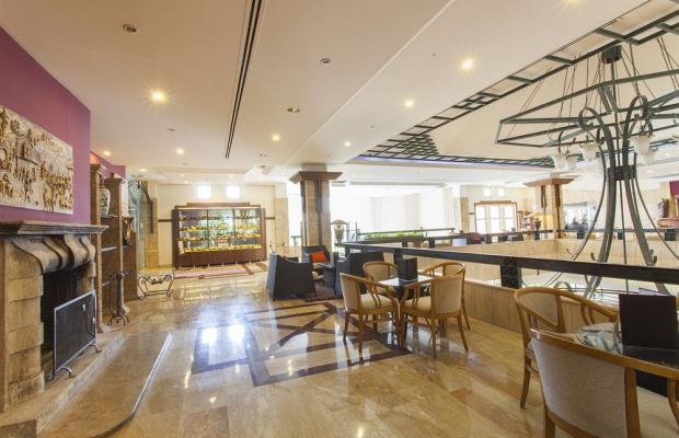 фотографии отеля Polat Thermal Hotel изображение №35