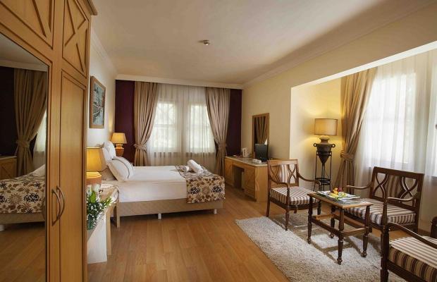 фото отеля Polat Thermal Hotel изображение №25