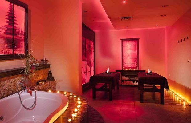 фотографии отеля Polat Thermal Hotel изображение №19