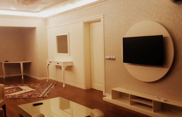 фото Polat Thermal Hotel изображение №10