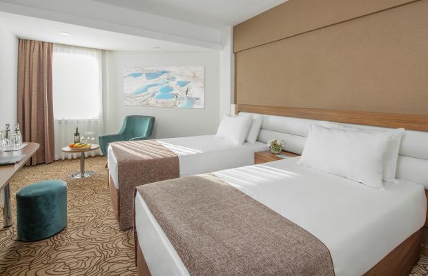 фото Richmond Hotels Pamukkale Thermal изображение №6