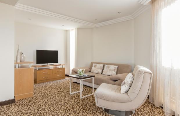 фото Richmond Hotels Pamukkale Thermal изображение №2