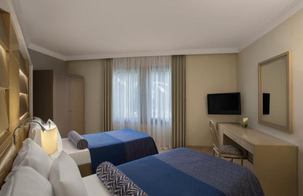 фото Paloma Renaissance Antalya Beach Resort & SPA (ex. Renaissance) изображение №74