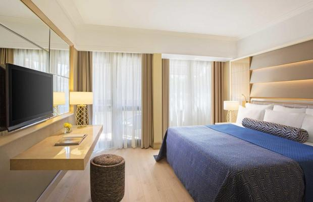 фото отеля Paloma Renaissance Antalya Beach Resort & SPA (ex. Renaissance) изображение №61