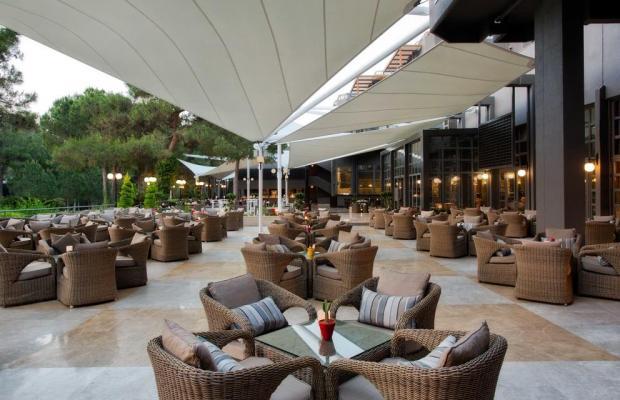 фотографии отеля Paloma Renaissance Antalya Beach Resort & SPA (ex. Renaissance) изображение №59