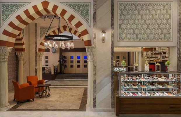 фото отеля Paloma Renaissance Antalya Beach Resort & SPA (ex. Renaissance) изображение №33