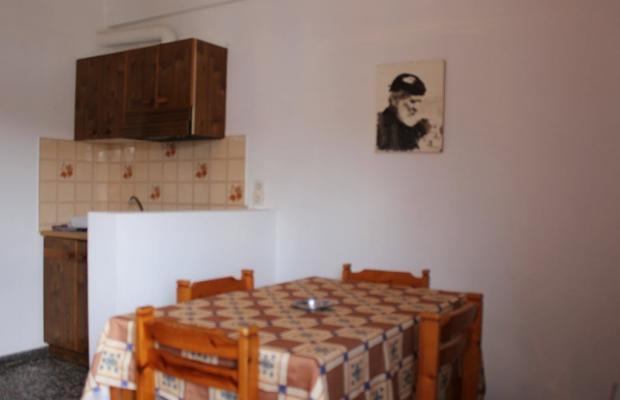 фотографии отеля Varsamas Apartment Hotel изображение №15