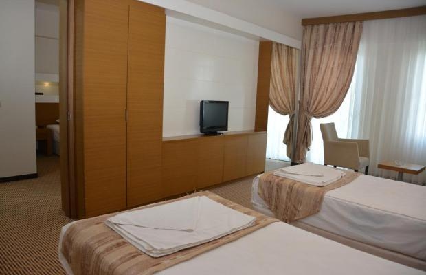 фотографии отеля Tripolis Hotel изображение №23
